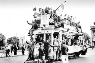 A 74 años del Día de la Lealtad: una demostración de la unidad de clase -  -