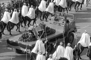 El Gobierno español confirma que la exhumación de Franco será sin honores