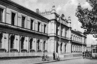 La UNL cumple 100 años: un repaso histórico -  -