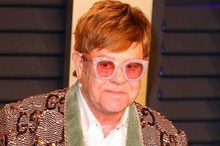 """Elton John """"decepcionado"""" con la música de la remake de """"El Rey León"""""""