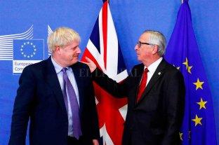 Claves del nuevo acuerdo de Brexit entre la UE y el Reino Unido
