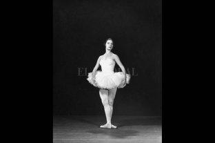 Falleció Alicia Alonso, una leyenda del ballet -  -