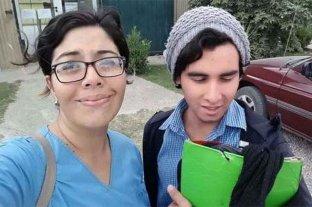 Se negó a declarar la pareja imputada por la desaparición de una niña en Punta Indio -  -