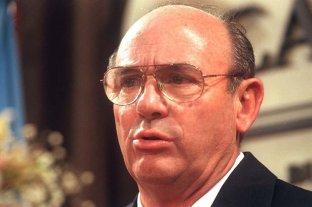 Prisión domiciliaria para Víctor Alderete, ex titular del PAMI en el gobierno menemista -  -