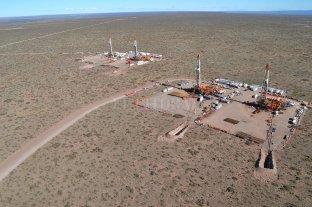 Descubren un nuevo yacimiento de petróleo en Malargüe - El yacimiento se encuentra en la zona de Vaca Muerta. -