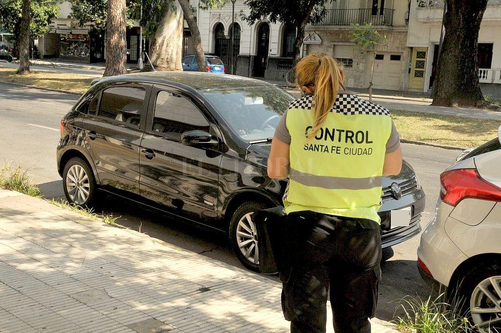 Es ley: bajan a la mitad las multas -  -
