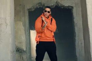 """""""Que tire pa´lante"""", lo nuevo de Daddy Yankee"""