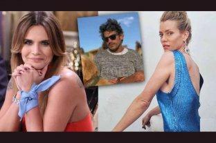 Amalia Granata contó que salió con el nuevo novio de Nicole Neumann