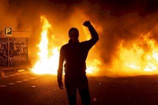 Cataluña vive una nueva jornada de huelgas y protestas