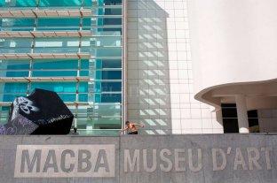 Por la huelga en Barcelona, diferentes sitios de interés fueron cerrados