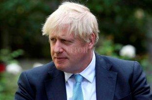 Johnson trabaja contrarreloj para conseguir el apoyo al acuerdo del Brexit
