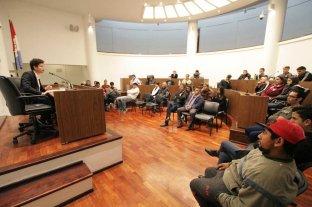 """La Santa Fe del futuro: se realizó una  charla sobre """"el derecho a la ciudad"""""""