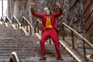 """Viral: mirá el nuevo""""Joker Challenge"""""""
