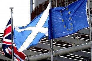Un tribunal de Escocia rechaza la demanda presentada contra el nuevo acuerdo del Brexit
