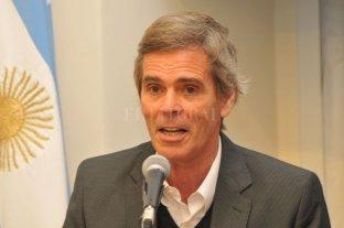 Seghezzo apartó al jefe zonal de Vialidad de Vera -  -