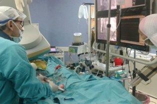 La provincia superó la marca histórica anual de donaciones de órganos -  -