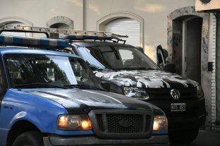 Detienen en Rosario al presunto sicario de la banda narco de Esteban Alvarado