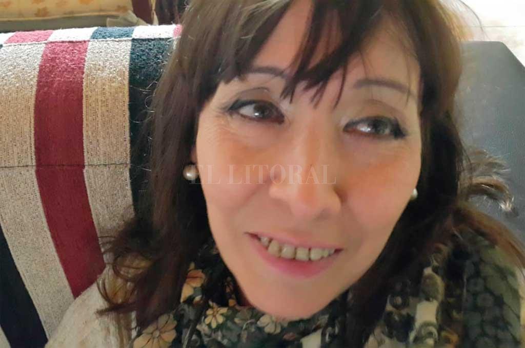 Hallaron muerta a Ana María Alurralde, hermana del juez federal de Reconquista -  -