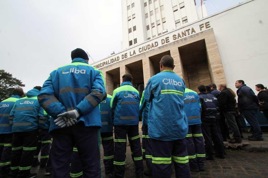 Desde hace algunos meses, hay tensión entre el municipio y Cliba por el reclamo del pago de servicios prestados. Crédito: Archivo El Litoral / Mauricio Garín