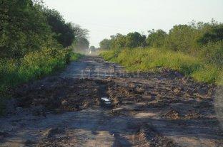 Rechazo al proyecto de ley para mantener caminos rurales con más aportes de productores
