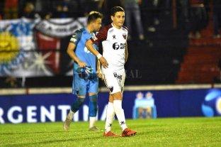 Colón espera a Godoy Cruz  con los 11 de Mineiro y Unión