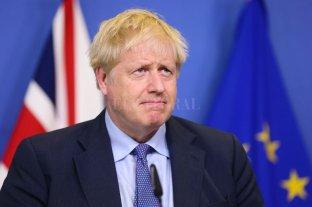 Dura derrota de Johnson: el Parlamento británico pospone su decisión sobre el Brexit -  -