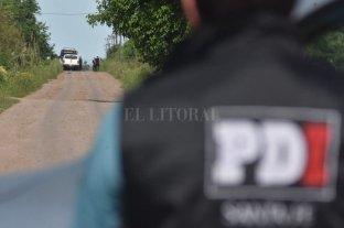 Hallaron muerta a Ana María Alurralde, hermana del juez federal de Reconquista -
