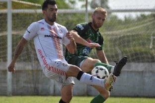 Cosmos FC bajó al líder Sanjustino