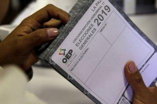Elecciones en Bolivia: Evo busca continuar en el poder