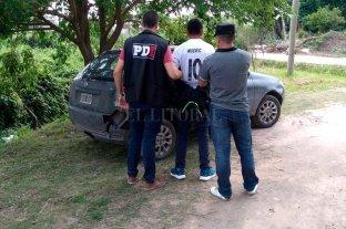 Prisión para un joven por  el crimen de Jorge Pérez