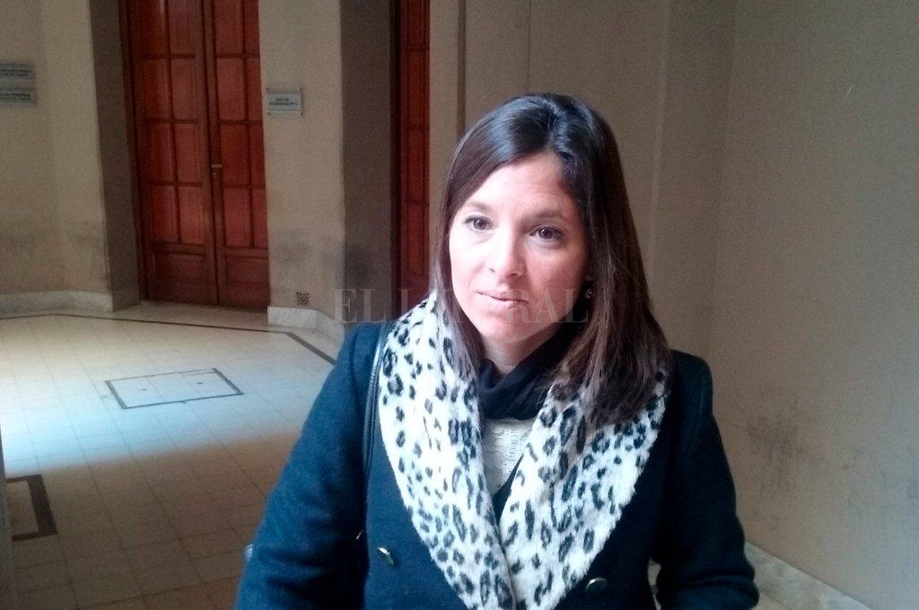 La fiscal que investigó los hechos es María Gabriela Arri. Crédito: Archivo.