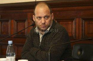 Encontraron muerto al periodista Lucas Carrasco -