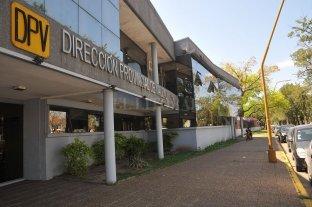 Imputaron al jefe de la DPV en Vera por fraude y malversación de caudales públicos