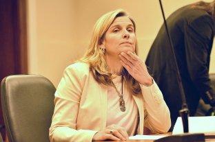 A la cárcel por intentar matar a su expareja - Fiscal Ana Laura Gioria. -