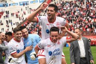 Huracán derrotó a San Lorenzo y cortó una racha de 4 años sin ganar el clásico -  -