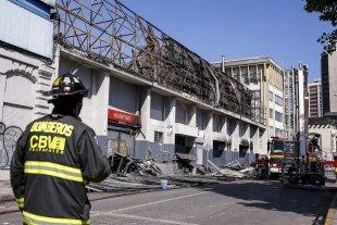 Protestas en Chile: Elevaron a 8 la cantidad de muertos -  -
