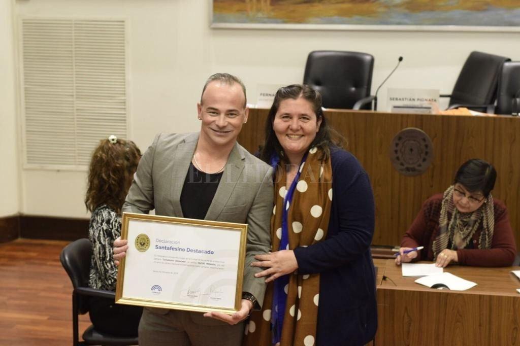 El proyecto fue presentado por la concejala Alejandra Obeid y aprobado por unanimidad por el resto de los concejales. <strong>Foto:</strong> Gentileza MM