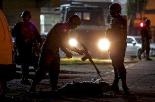 Ascendieron a 10 los muertos por las protestas en Chile