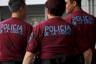 Balearon a un policía en Buenos Aires en un intento de robo