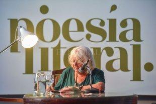 Poesía Litoral en la Casa de la Cultura  - Poetas, arquitectos, músicos, cineastas, artistas visuales, editores y narradores que hacen del Litoral un objeto de reflexión participarán de lecturas y mesas de discusión abiertas.  -