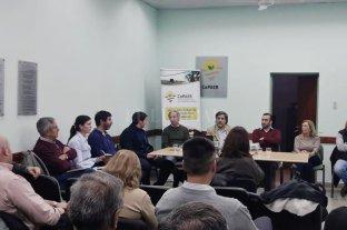 BPAs: Santa Fe y Entre Ríos avanzan en su implementación para 2020