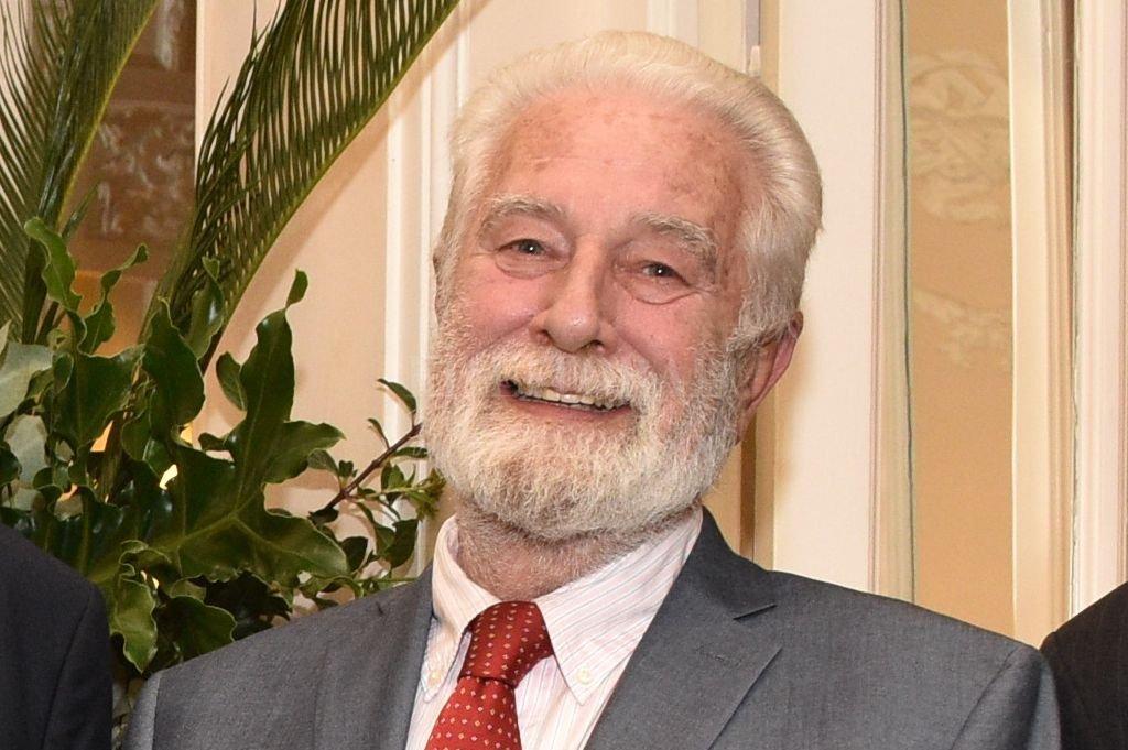 Daniel Bustamante. El dirigente del CCSF fue presidente por primera vez de la institución en el año 2003.  Crédito: El Litoral