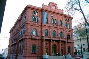 Las cuentas en la Municipalidad de Rosario no cierran (desde hace rato) -  -