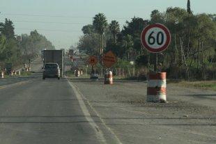 """Hoy la gente """"corta"""" la Ruta 34 en Sunchales"""