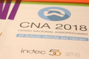 Censo Nacional Agropecuario: ¿Qué hacer si no se tiene el certificado de cumplimiento?