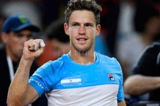 Ya está definido el equipo argentino para la Copa Davis