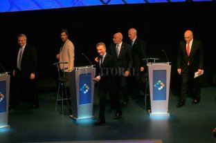 El día después del debate: balance, críticas e inicio de la cuenta regresiva hacia el 27 -  -