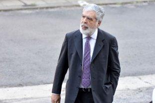 De Vido pidió ser liberado por la causa de Río Turbio