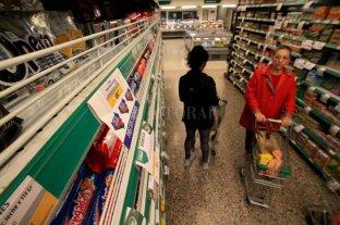 Los precios al consumidor subieron un 53,5 %