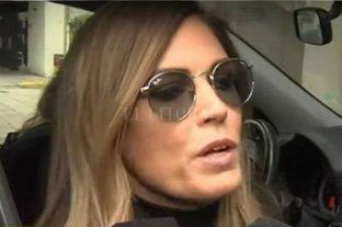 Viviana Canosa ¿sale con Alberto Fernández?